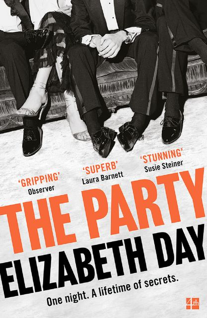The Party, Elizabeth Day