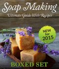 Soap Making Ultimate Guide With Recipes (Boxed Set), Speedy Publishing