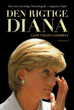 Den rigtige Diana, Lady Colin Campbell