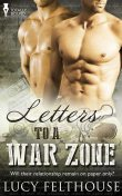 Letters to a War Zone, Lucy Felthouse