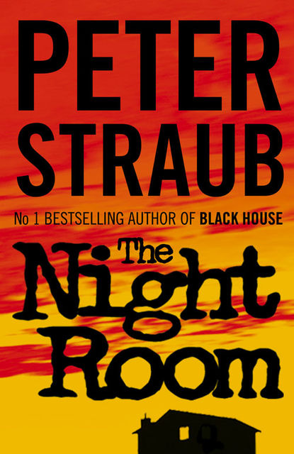 In the Night Room, Peter Straub