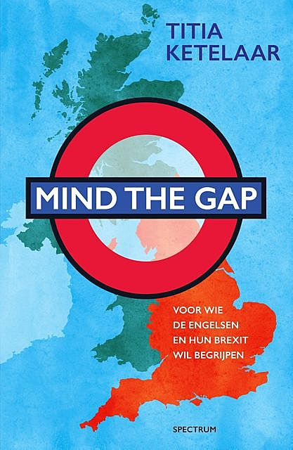 Mind the gap, Titia Ketelaar