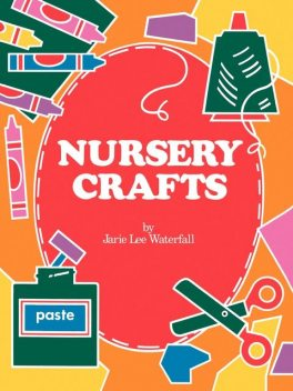 Nursery Crafts, Jarie Lee Waterfall