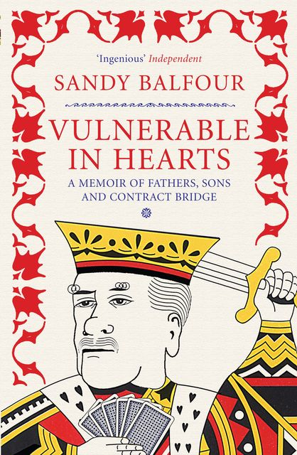 Vulnerable in Hearts, Sandy Balfour