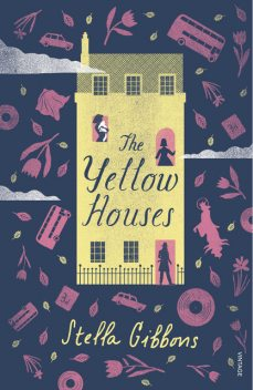 The Yellow Houses, Stella Gibbons