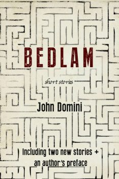 Bedlam and Other Stories, John Domini