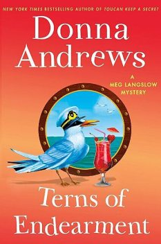 Terns of Endearment, Donna Andrews