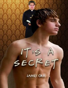 It's a Secret, James Orr
