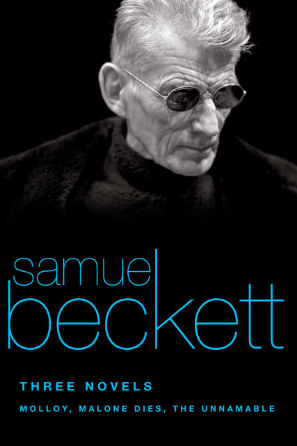Three Novels, Samuel Beckett