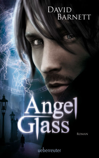 Angelglass, David Barnett