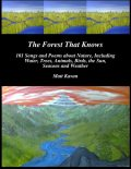 The Forest That Knows, Matt Kavan