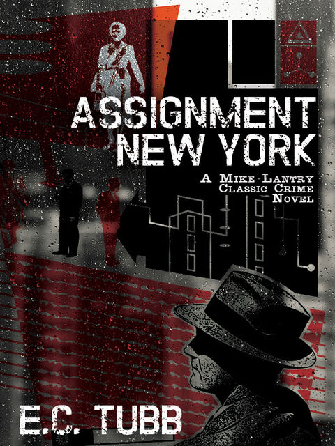 Assignment New York, E.C.Tubb
