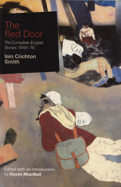 The Red Door, Iain Crichton Smith