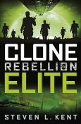 Clone Rebellion 4: Elite, Steven L. Kent