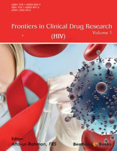 Frontiers in Clinical Drug Research – HIV, Atta-ur-Rahman