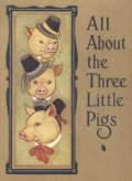 The Story of the Three Little Pigs, Leonard Brooke
