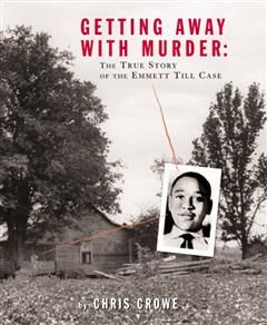 Getting Away with Murder, Chris Crowe