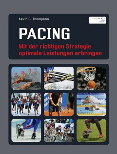 Pacing, Carl Foster, Kevin G. Thompson