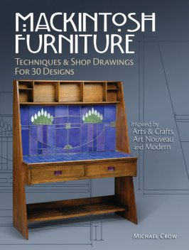 Mackintosh Furniture, Michael Crow