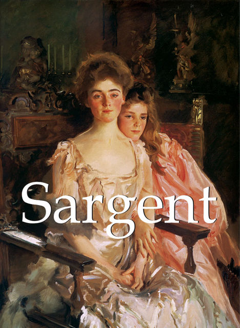 Sargent, Donald Wigal