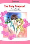 The Baby Proposal, Rebecca Winters