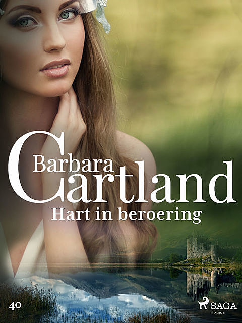 Hart in beroering, Barbara Cartland