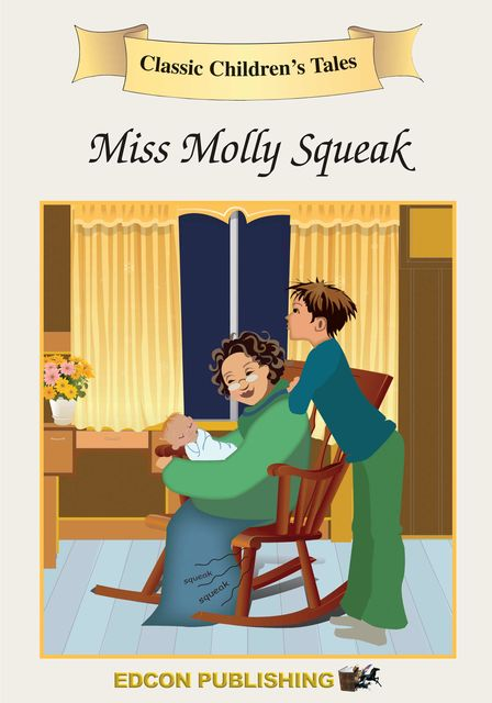 Miss Molly Squeak, Edcon Publishing Group