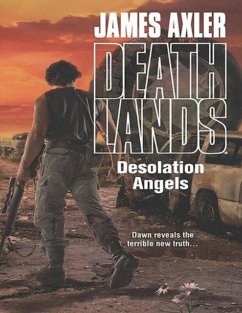 Desolation Angels, James Axler