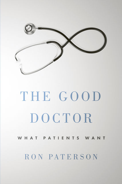 The Good Doctor, Ron Paterson
