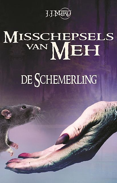 De schemerling, J.J. Miro