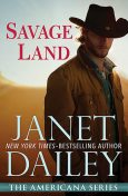 Savage Land, Janet Dailey