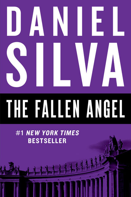 The Fallen Angel, Daniel Silva