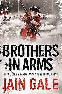 Brothers in Arms, Iain Gale