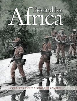 Bound for Africa, J.R., Douglas H. Hubbard