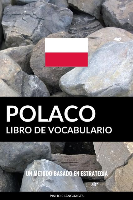Libro de Vocabulario Polaco, Pinhok Languages