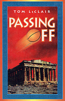 Passing Off, Tom LeClaire