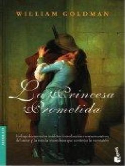 La Princesa Prometida, William Goldman