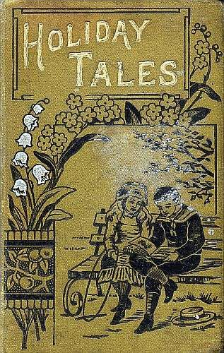 Holiday Tales, Florence Wilford
