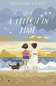 A Stitch in Time, Penelope Lively