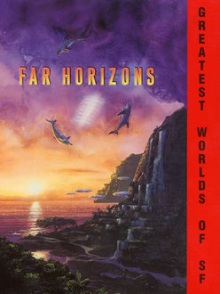 Far Horizons, Robert Silverberg