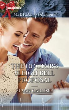 The Doctor's Sleigh Bell Proposal, Susan Carlisle