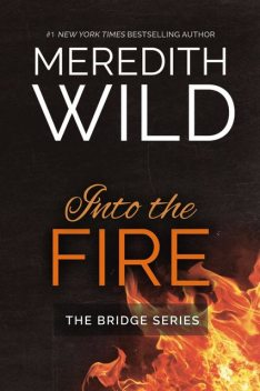 Into the Fire, Meredith Wild