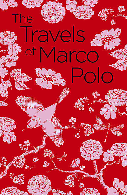 The Travels of Marco Polo, Marco Polo