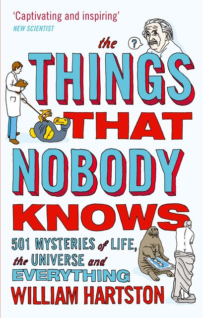The Things that Nobody Knows, William Hartston