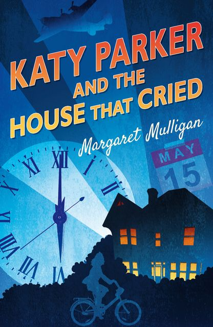 Katy Parker and the House that Cried, Margaret Mulligan