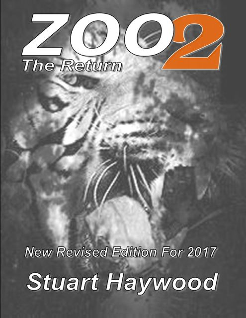 Zoo 2: The Return, Stuart Haywood