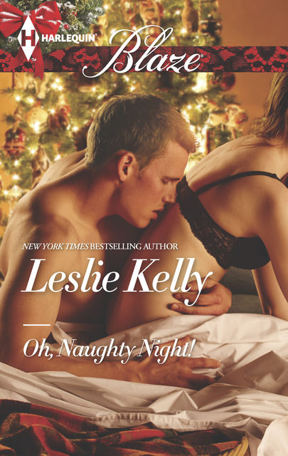 Oh, Naughty Night, Leslie Kelly
