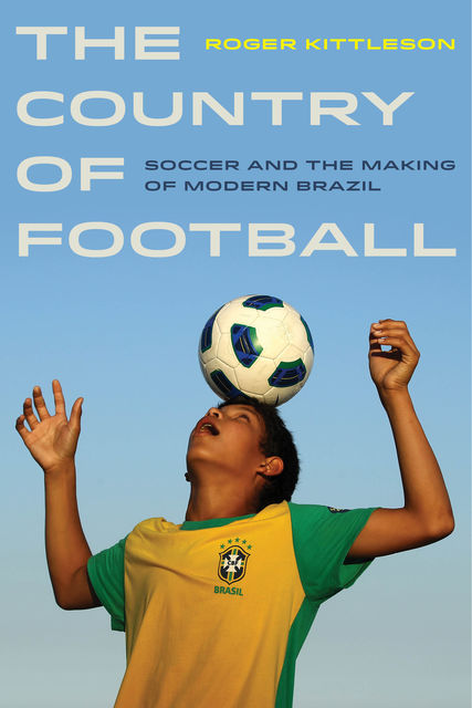 The Country of Football, Roger Kittleson