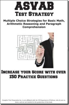 ACT Test Strategy, Complete Test Preparation Inc.
