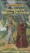 Dragons of Spring Dawning, Margaret Weis, Tracy Hickman